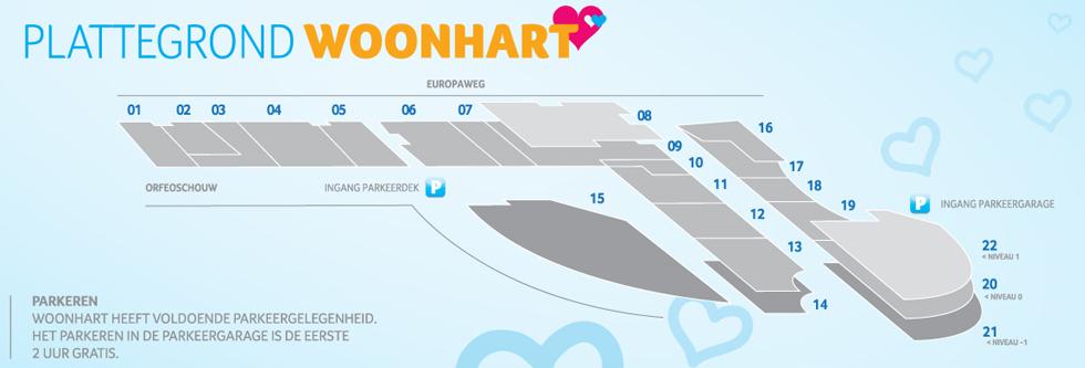 woonhart-zoetermeer-plattegrond-winkels