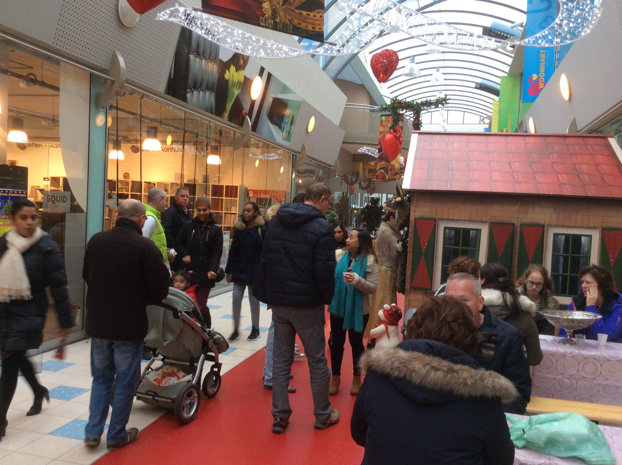 Woonwinkelen met extra's in  WOONHART Zoetermeer!