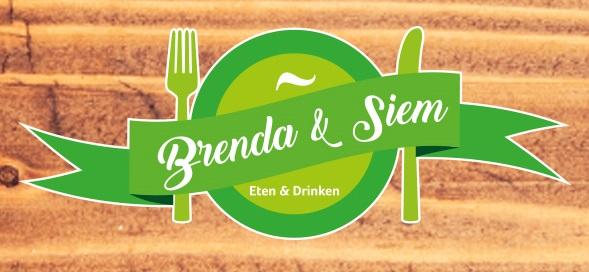 Bij Brenda & Siem
