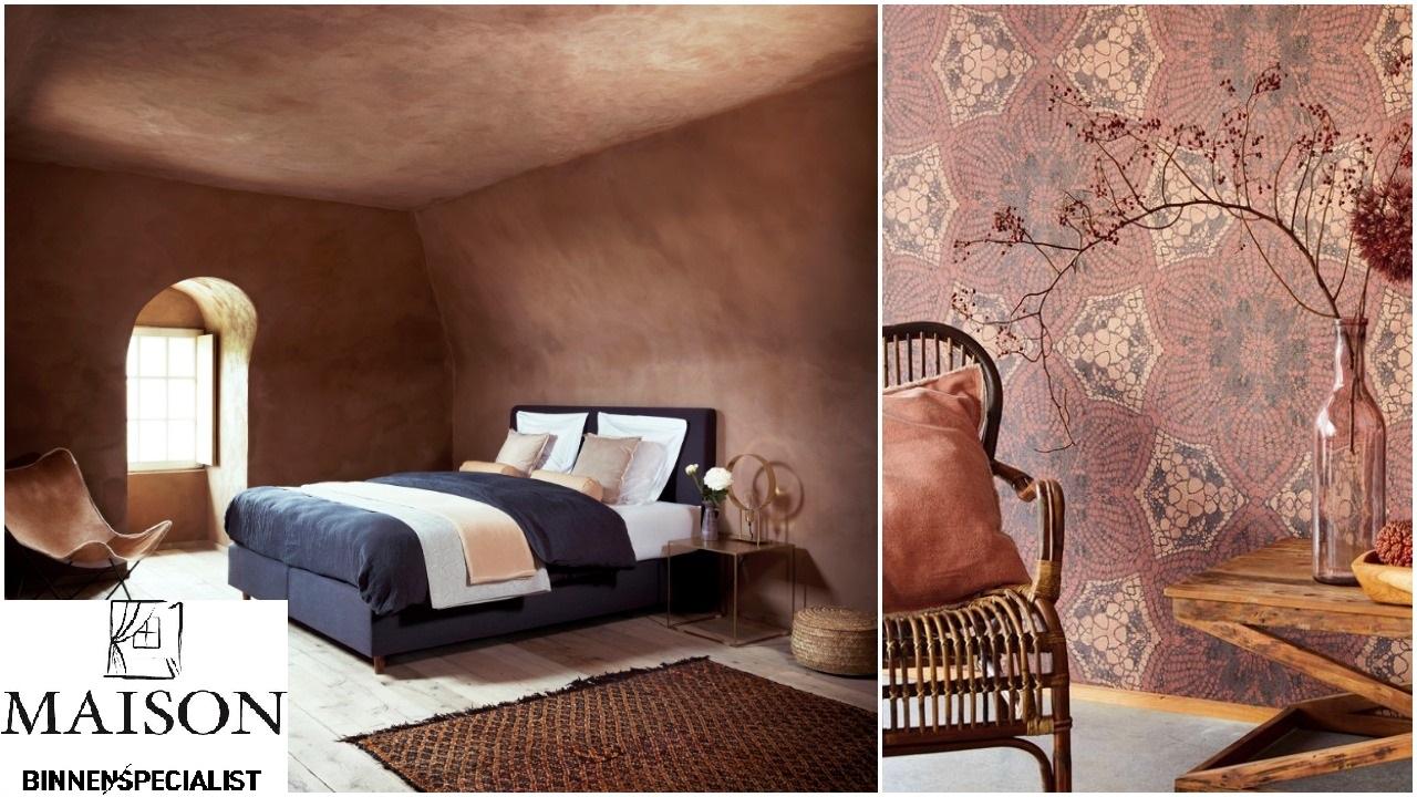 Maison binnen specialist terracotta